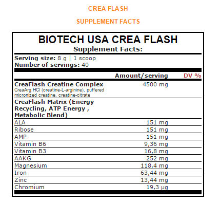 BioTech (USA) Crea Flash (320 гр.)_2.png
