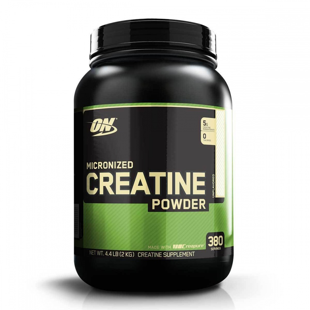 Creatine Powder 2000 g. Optimum Nutrition – «СпортМеню»