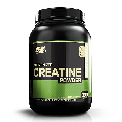 Creatine Powder 2000 g. Optimum Nutrition