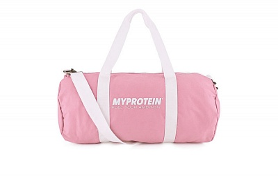 Спортивная сумка Barrel Bag MyProtein