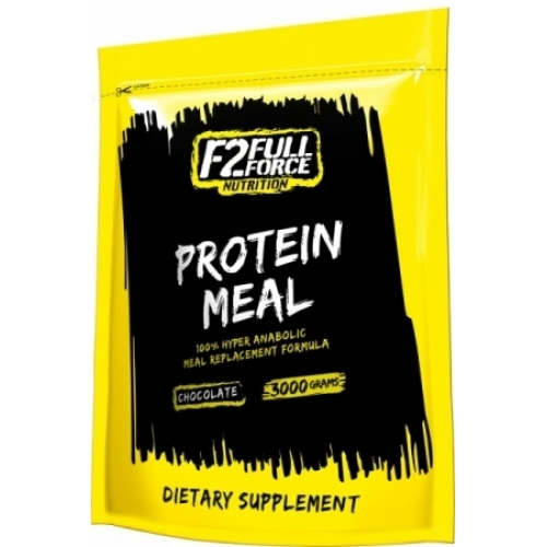Протеин Protein Meal 3000 g. Full Force – «СпортМеню»