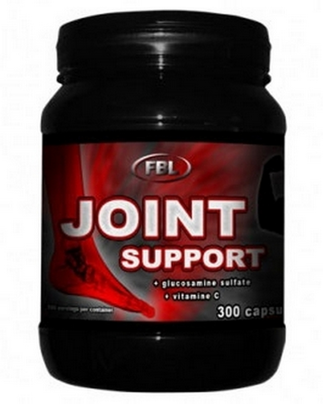 Для суставов и связок Joint Support 300 caps. Fit Best Line – «СпортМеню»