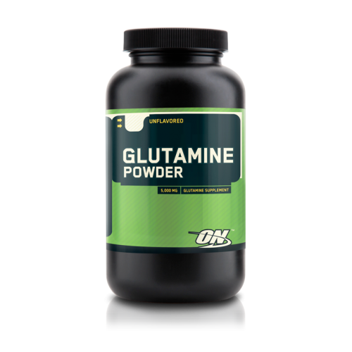 Glutamine Powder 150 g. Optimum Nutrition – «СпортМеню»