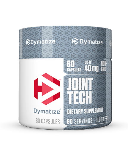 Joint Tech 60 caps Dymatize – «СпортМеню»
