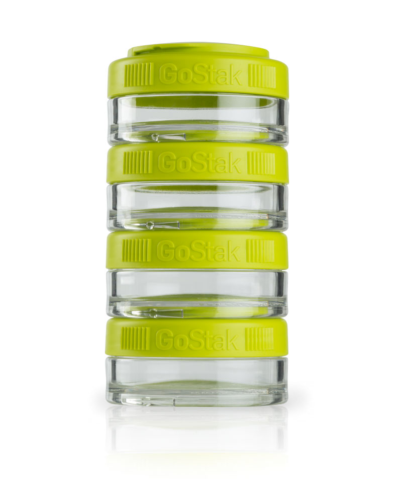 Контейнер Go Stack Blender Bottle – «СпортМеню»