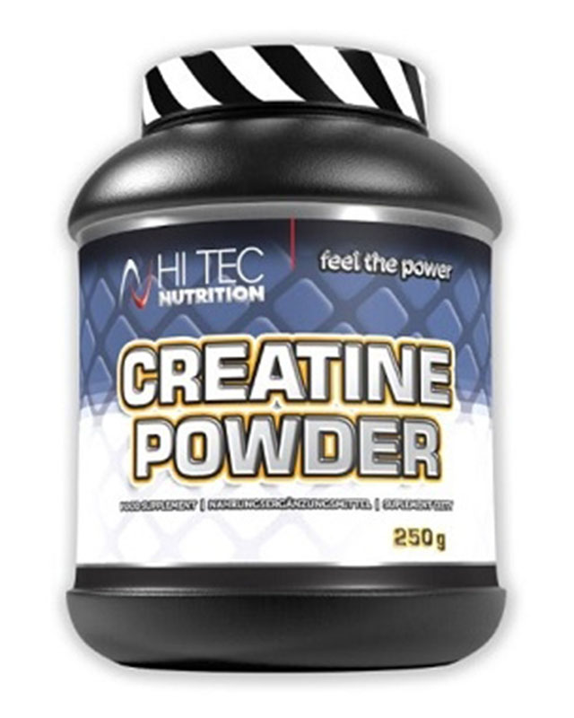 Креатин Creatine 500 g. Hi-Tec Nutrition – «СпортМеню»