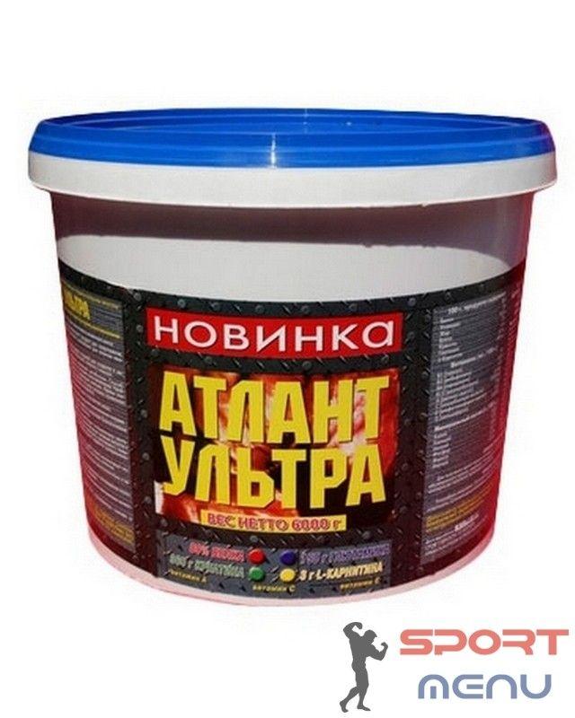 купить протеин на вес в украине