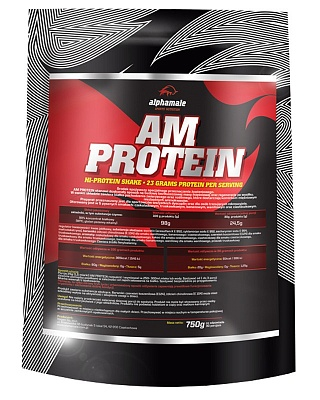 Протеин AM Protein 1800 g. Alpha Male