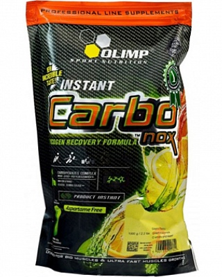 Гейнер Carbo NOX 1000 g. Olimp