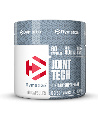 Joint Tech 60 caps Dymatize