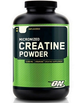 Креатин Creatine Powder 600 g. Optimum Nutrition