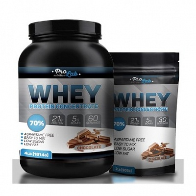 Whey Protein Concentrate 908 g. ProLab