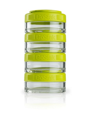 Контейнер Go Stack Blender Bottle