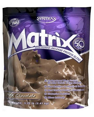 Matrix 2270 g. Syntrax