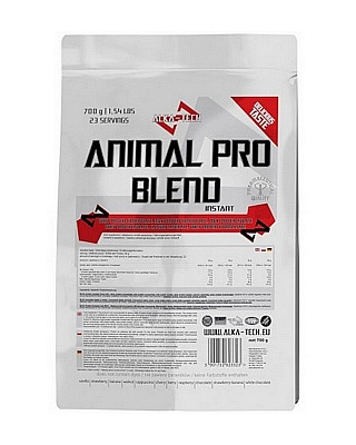 Протеин Animal Pro Blend 1800 g. Alka-Tech
